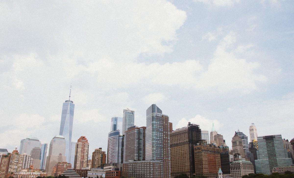 """""""city skyline during daytime"""" by Markus Gjengaar on Unsplash"""