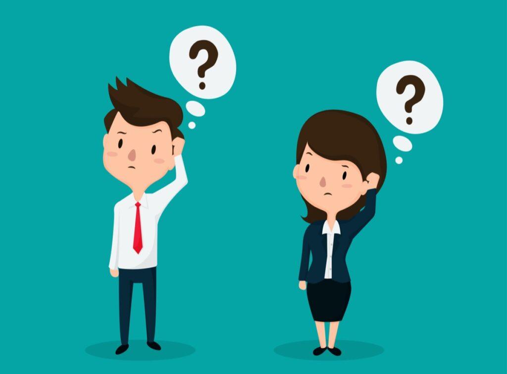 アフィリエイトに関するよくある質問3つ【疑問を解消する】