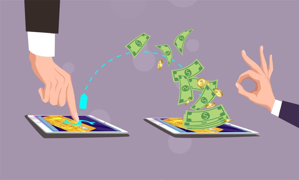 アフィリエイトで収入を得る方法2つ【月100万円も目指せる】