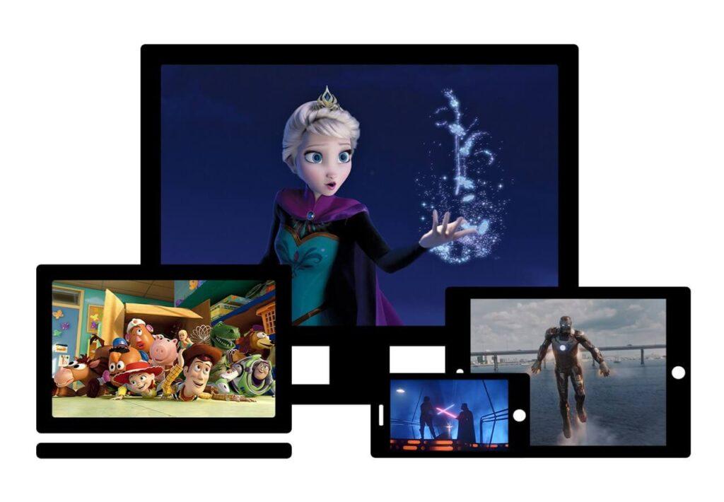 スター・ウォーズ全シリーズを視聴できる「ディズニー・デラックス」についてサクッと解説