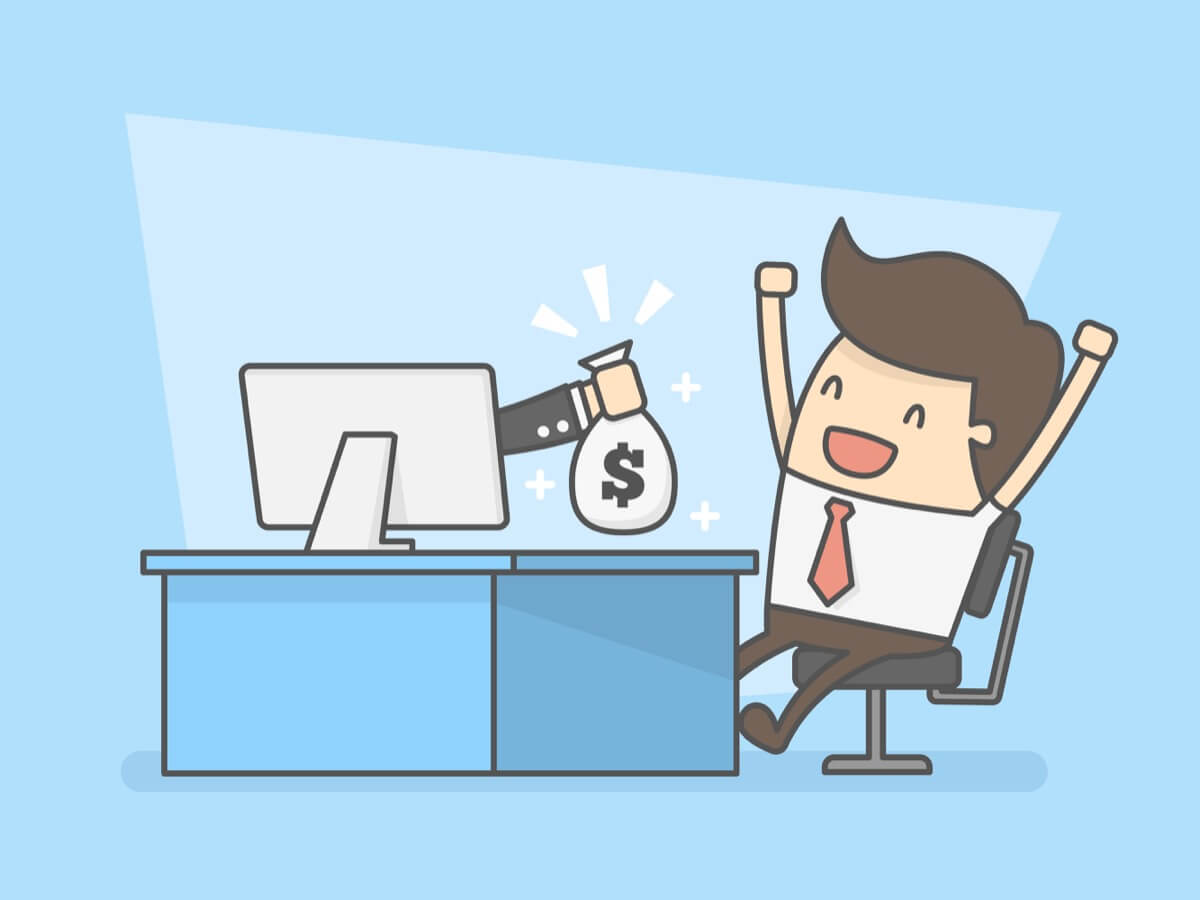 副業ブログで収入UPするコツを、9ヶ月で月50万稼いだ僕が解説する