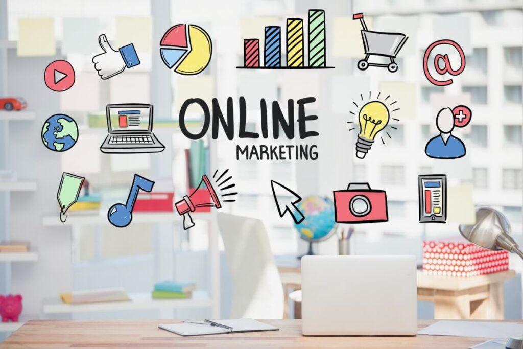 Webマーケティングの仕事内容は3つ【シンプル】