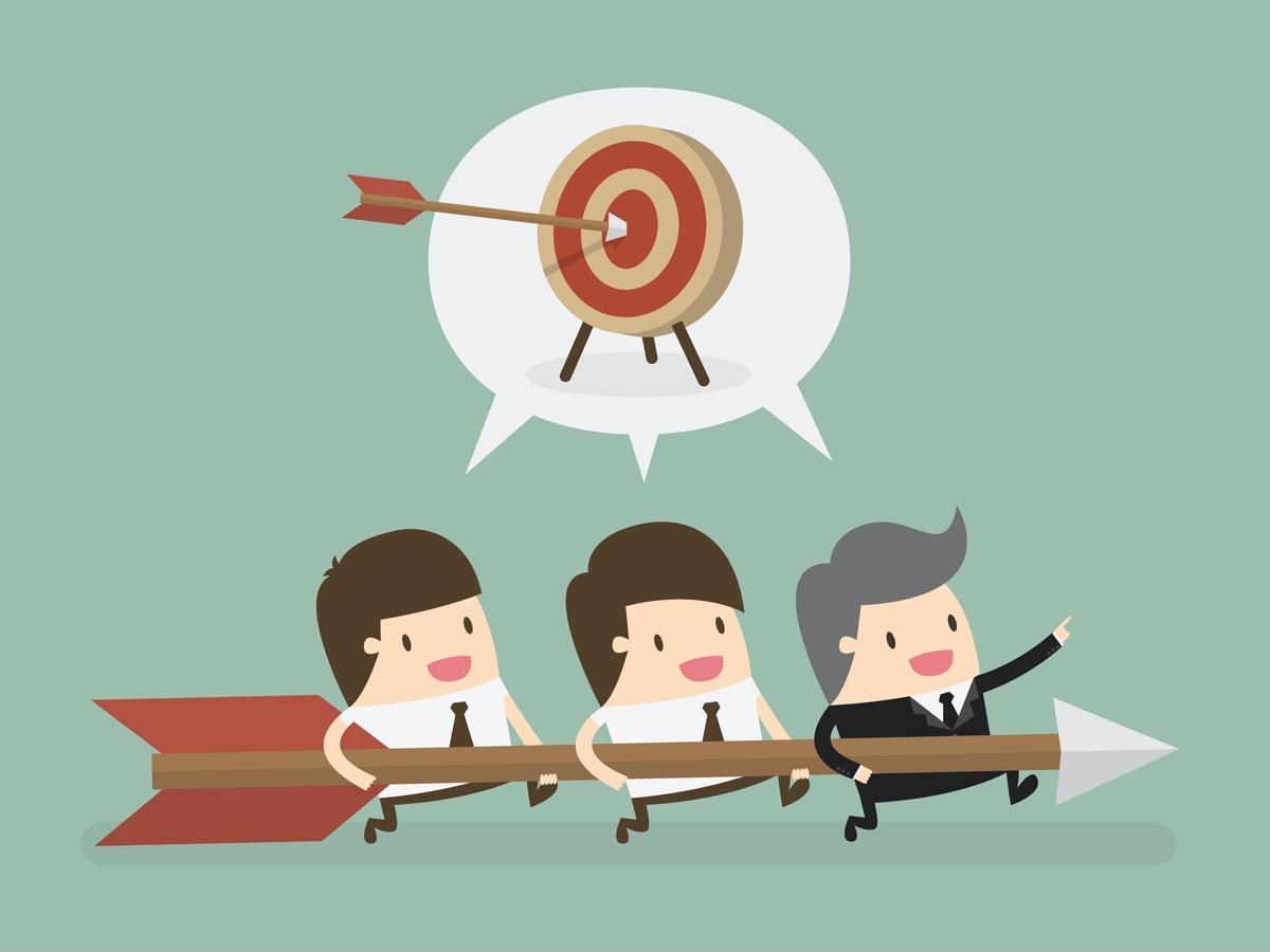 ブログの目標を立てるコツ3つを解説【運営目的もセット】